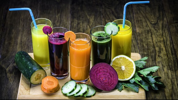 Drinks For Heart Health In Hindi: These Three Drinks Are Helpful In Keeping Heart Healthy