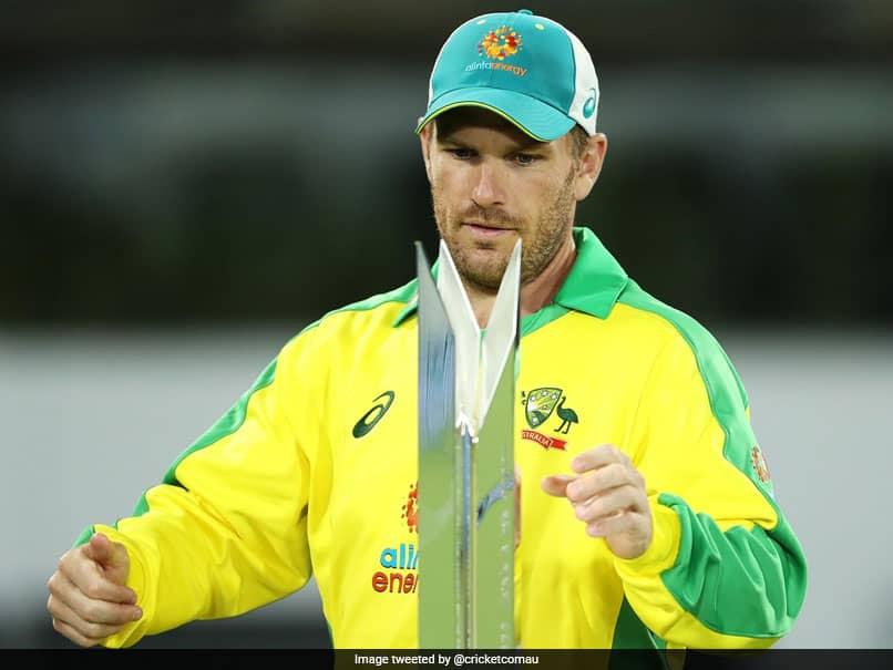 Twenty20 World Cup Options On Show In New Zealand-Australia T20I Series