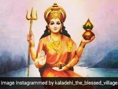 Narmada Jayanti 2021: नर्मदा जयंती आज, जानिए इस दिन का महत्व और पूजा विधि
