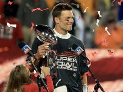 Super Bowl: Tom Brady's Magnificent Seven As Tampa Bay Buccaneers Upset Kansas City Chiefs