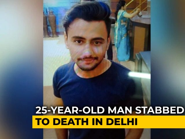Video : BJP Worker Murdered After Birthday Party, Family Alleges Communal Angle
