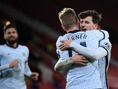 Premier League: Thomas Tuchel Confident Timo Werner Goals Will Come As Chelsea Beat Sheffield United