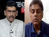 Video : Punjab Result Overwhelming Mandate For Congress: Manish Tiwari