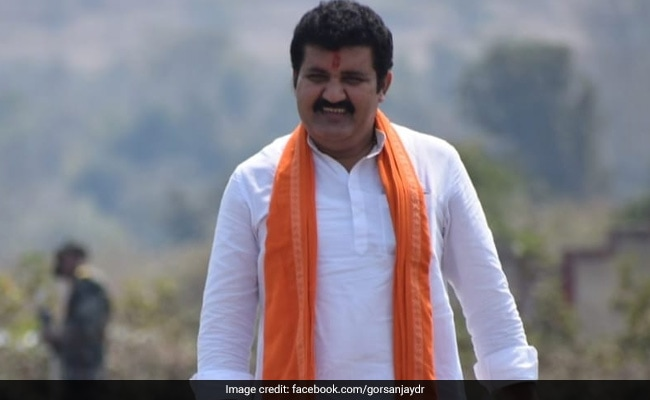 Maharashtra Forest Minister Quits, BJP Alleges He's Linked To Suicide Case