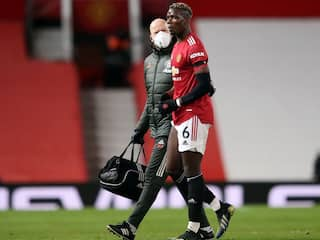 "Manchester Uniteds Paul Pogba To Be Sidelined For A ""Few Weeks"", Says Ole Gunnar Solskjaer"