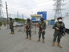 62 Inmates Dead In Ecuador Prison Riots