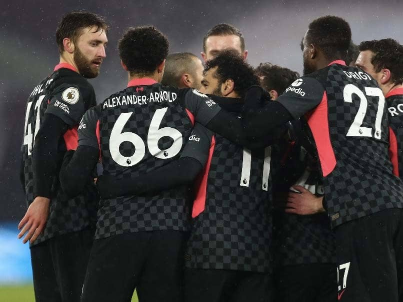 Champions League: Liverpools Match Against RB Leipzig Switched To Budapest