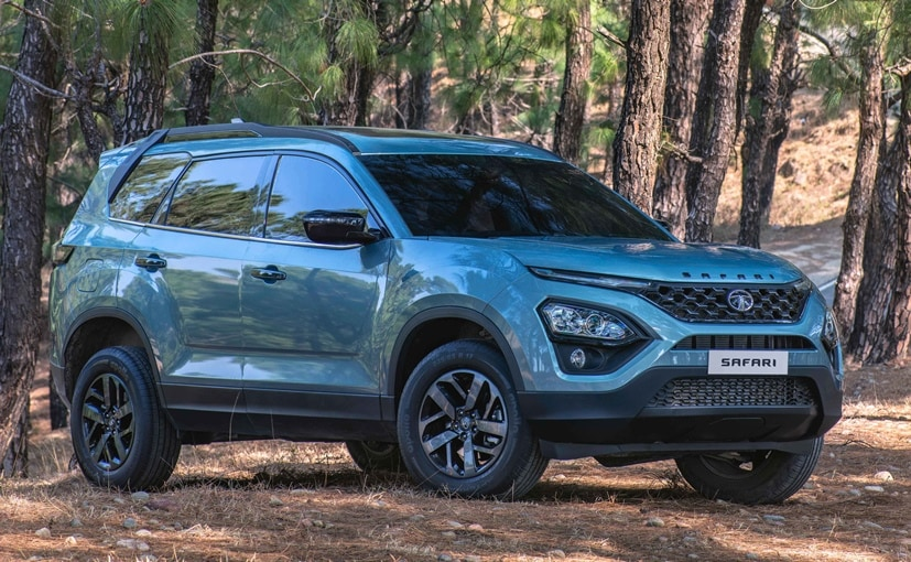 Tata Motors' Pune plant currently manufactures the Tata Altroz, Harrier and the new Safari