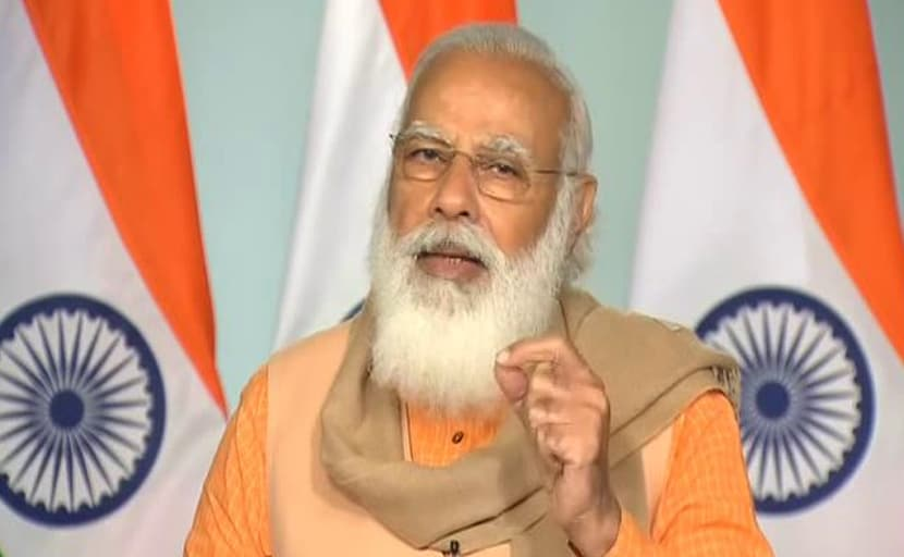 PM Narendra Modi Invites US President Joe Biden, First Lady To India