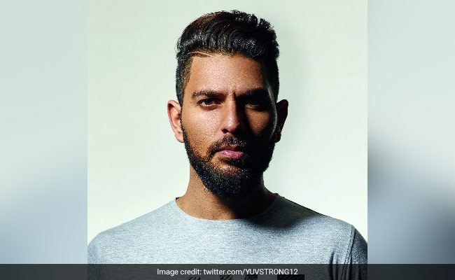 Court Notice To Haryana Government On Yuvraj Singh's Petition