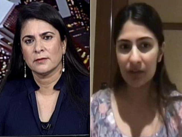 "Video : ""We Have Normalised Online Hate, Trolling"": Gurmeher Kaur To NDTV"