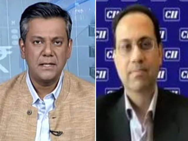 """Video: """"Government Betting On Growth"""": CII Vice President On Budget"""