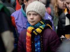 Greta Thunberg Backs Covid Vaccine Inequity Fight