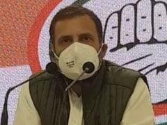 बजट को लेकर राहुल गांधी का मोदी सरकार पर निशाना : MSME के साथ हुआ विश्वासघात