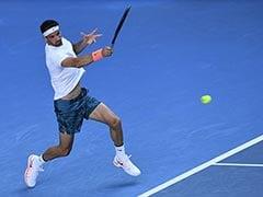 Australian Open: Grigor Dimitrov Upsets US Open Champion Dominic Thiem