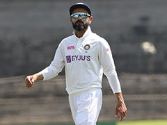 """""""There Is No Logic For Some Things,"""" Says Virat Kohli After England Topple India In World Test Championship Table"""