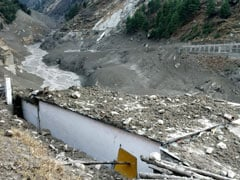Glacial Calving, Climate Change: What Led To The Uttarakhand Disaster?