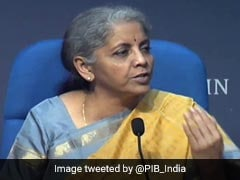 Language Needs To Be Gender-Sensitive: Nirmala Sitharaman On Women's Day