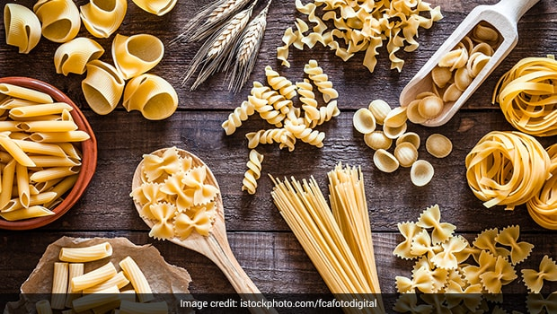 Watch: Easy Way To Make Raw Pasta At Home Without Machine
