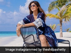 Shilpa Shetty's Breakfast 'Super Bowl' In Maldives Is The Perfect Healthy Start To The Day