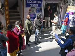 Free Vaccine For Those Between 18-44 At Government Centres In Karnataka