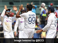 India vs England, 2nd Test: Ravichandran Ashwin Becomes First Bowler To Dismiss 200 Left-Handers In Tests