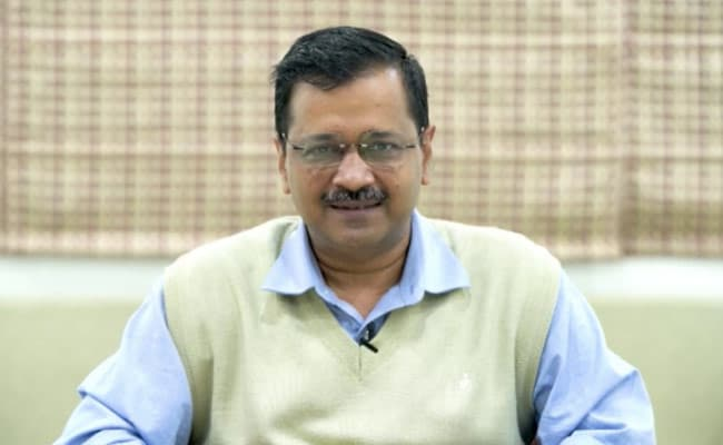 BJP-Ruled Delhi Civic Bodies 'In A Mess': Arvind Kejriwal Ahead Of Polls