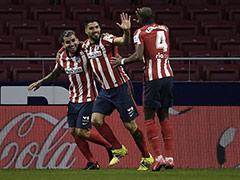 La Liga: Luis Suarez Strikes Twice But Atletico Madrid Stumble Against Celta Vigo