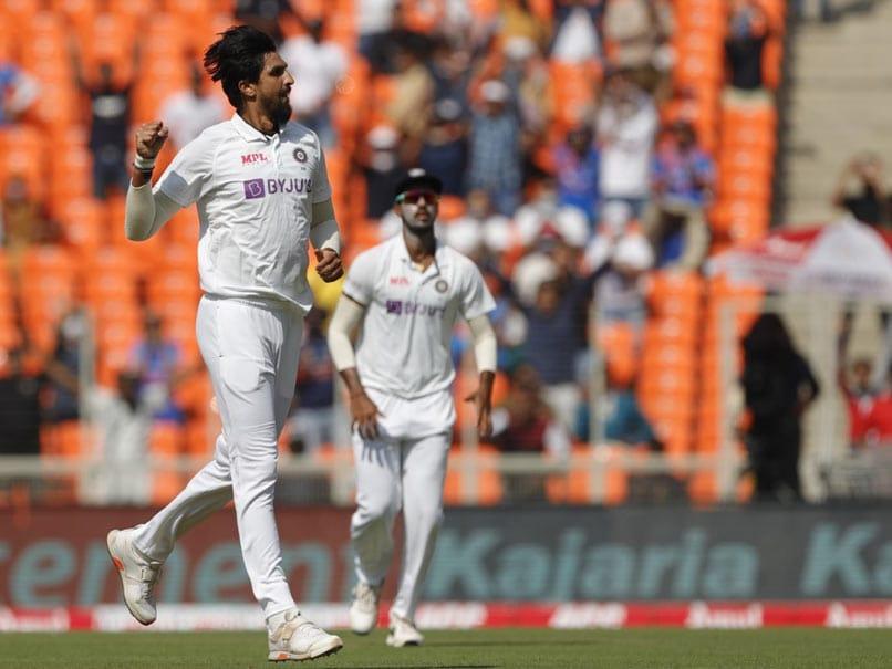 Ind vs Eng 3rd Test: ईशांत शर्मा ने ऐतिहासिक सम्मान का शानदार अंदाज में बनाया जश्न, VIDEO