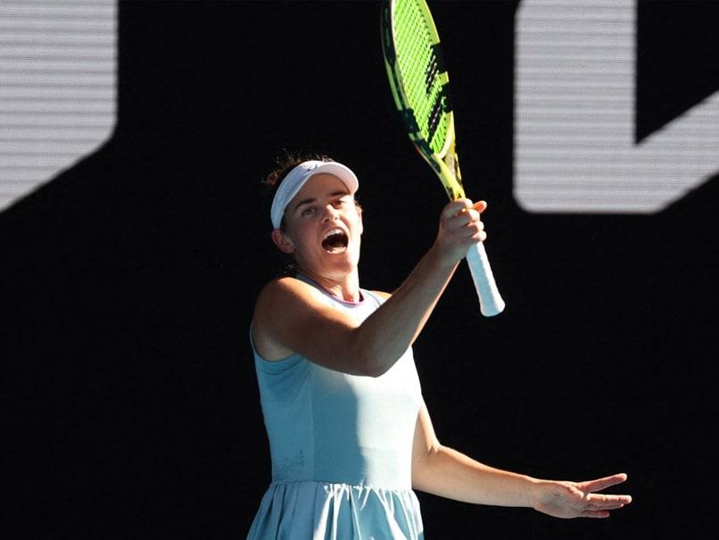 Australian Open: Jennifer Brady Beats Karolina Muchova To Enter Maiden Grand Slam Final