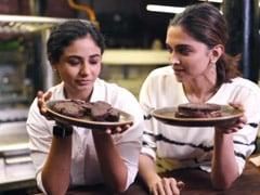 In Deepika Padukone And Bestie Hiteshi Mehta's Bake-Off, Friendship Won