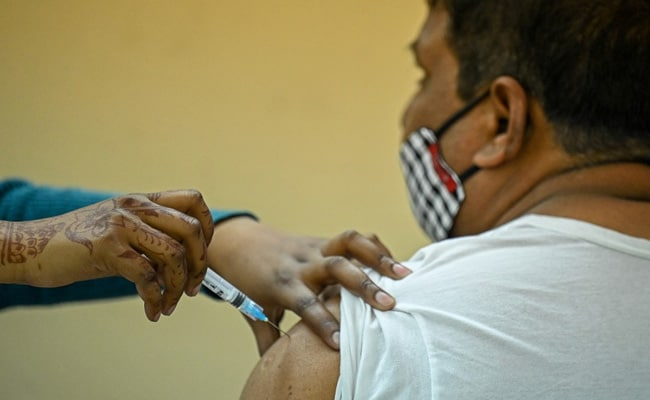 CoWIN Chief's All-You-Need-To-Know On New Vaccine Drive Starting Monday