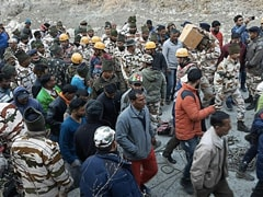 Uttarakhand Glacier Burst: Deaths Rise To 62 As One More Body Recovered