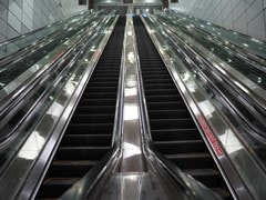 Delhi Metro's Kashmere Gate Station Has Record 47 Escalators: All You Need To Know