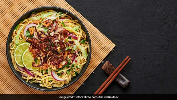How To Make Atho - A Popular Burmese Street Food From Chennai (Recipe Inside)
