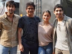"Nagarjuna Wraps <i>Brahmastra</i> With A Heartwarming Note For ""Stellar Performers"" Ranbir Kapoor And Alia Bhatt"