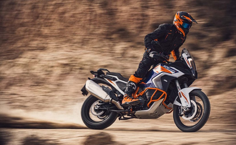 2021 Ktm 1290 Super Adventure R Revealed The Bharat Express News