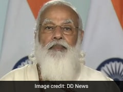 Centre Reconstitutes NITI Aayog Governing Council With PM Modi As Head
