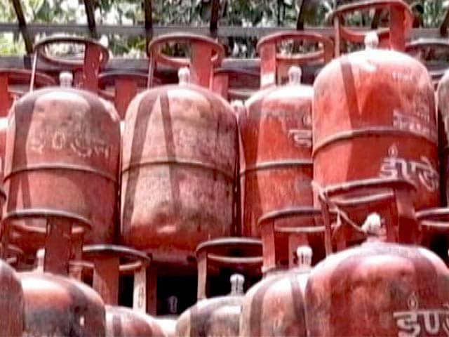 Video: Amidst Fuel Price Hike, LPG Prices Go Up