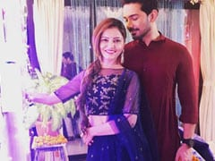 """There's No Divorce Happening:"" Abhinav Shukla On Equation With Wife Rubina Dilaik After <i>Bigg Boss 14</i>"