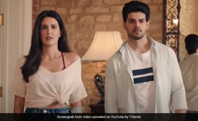 Time To Dance Trailer: Isabelle Kaif And Sooraj Pancholi 'Risk It All'