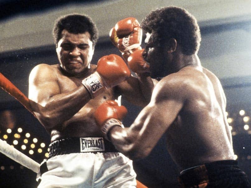 Former World Heavyweight Champion Leon Spinks Dead At 67