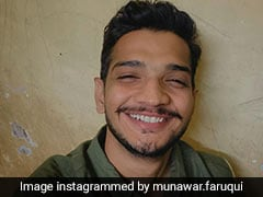 Comic Munawar Faruqui's First Post On Instagram After Release From Jail