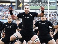 New Zealand, France Clash In Heavyweight 2023 Rugby World Cup Opener