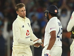 "India vs England, 3rd Test: ""I Think It Sums Up The Wicket,"" Says Joe Root On His Five-Wicket Haul"