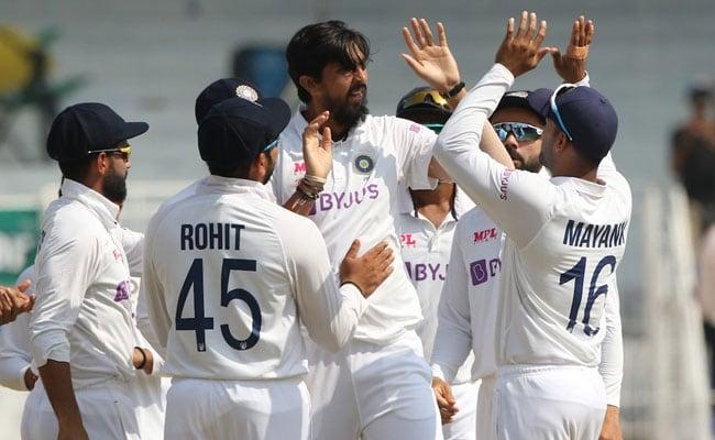 Ind vs Eng: इशांत शर्मा 100 टेस्ट मैच खेलने वाले भारत के दूसरे तेज गेंदबाज बने
