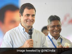 China Mobilised Conventional, Cyber Forces To Threaten India: Rahul Gandhi