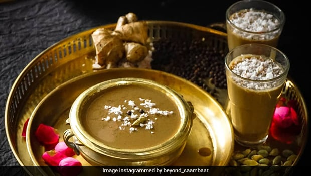 Paruthi Paal: Tamil Nadu's Unique Cottonseed Milk Is Full Of Goodness (Recipe Inside)