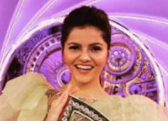Watch: 5 Things That Rubina Dilaik Did To Speed Up Her Covid Recovery