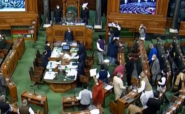 Photo of Centre Introduces Bill To Help Pandemic-Hit Small Enterprises